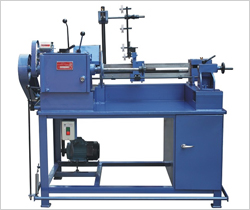 HT/HV Automatic Coil Winding Machine