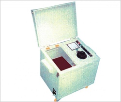 Transformer Oil Insulation Test Set-2